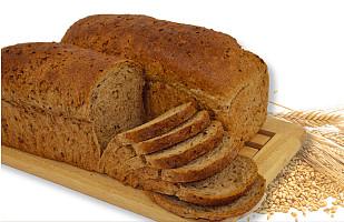 Nieuw Duinen Volkorenbrood!